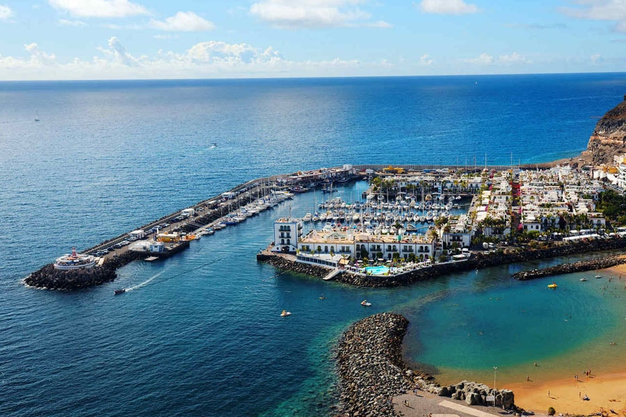 Luxury Hotel: Radisson Blu Resort