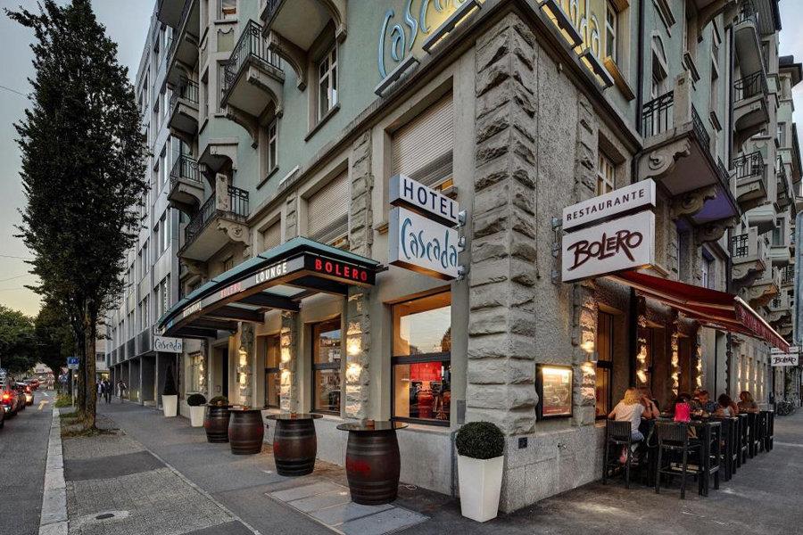 Luxury Hotel: Cascada Hotel