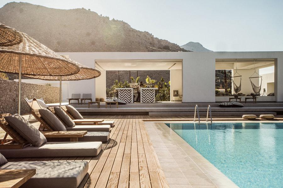 Luxury Hotel: Casa Cook Rhodes