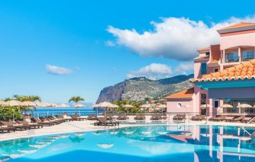 Luxury Hotel: PESTANA ROYAL PREMIUM ALL-INCLUSIVE OCEAN & SPA RESORT