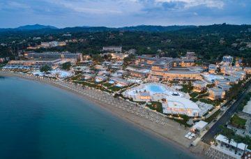 Luxury Hotel: IKOS DASSIA CORFU