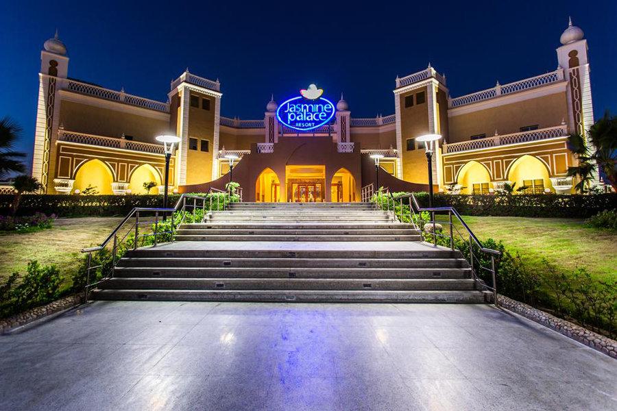 Hotel Jasmine Resort Hurghada