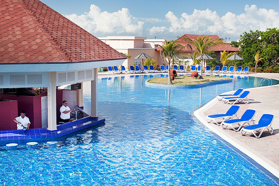 Memories Flamenco Beach Resort Cuba Reviews