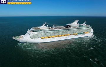 Luxury Hotel: Baltic Cruise