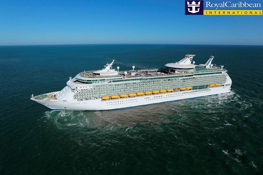 Luxury Hotel: Baltic Cruise
