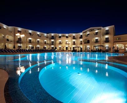 Morisco Blu Hotel