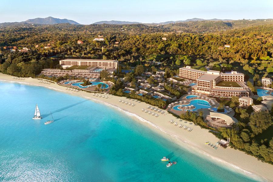 Best All Inclusive Hotels In Corfu