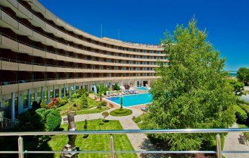 Luxury Hotel: Grand Hotel Pomorie
