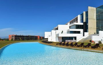 Luxury Hotel: ALGARVE RACE RESORT & HOTEL