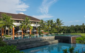 Luxury Hotel: ALILA DIWA GOA