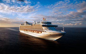 Luxury Hotel: Princess Norwegian Fjords