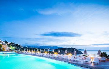 Luxury Hotel: Crete, Chrissi & Spinalonga