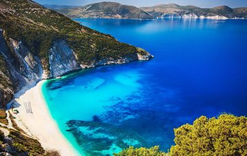 Luxury Hotel: Zante & Kefalonia - Ionian Islands