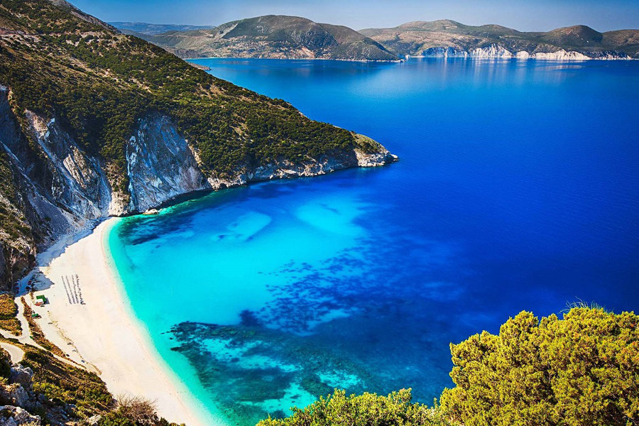 Luxury Hotels Kefalonia Greece
