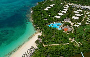 Luxury Hotel: PARADISUS RIO DE ORO RESORT & SPA