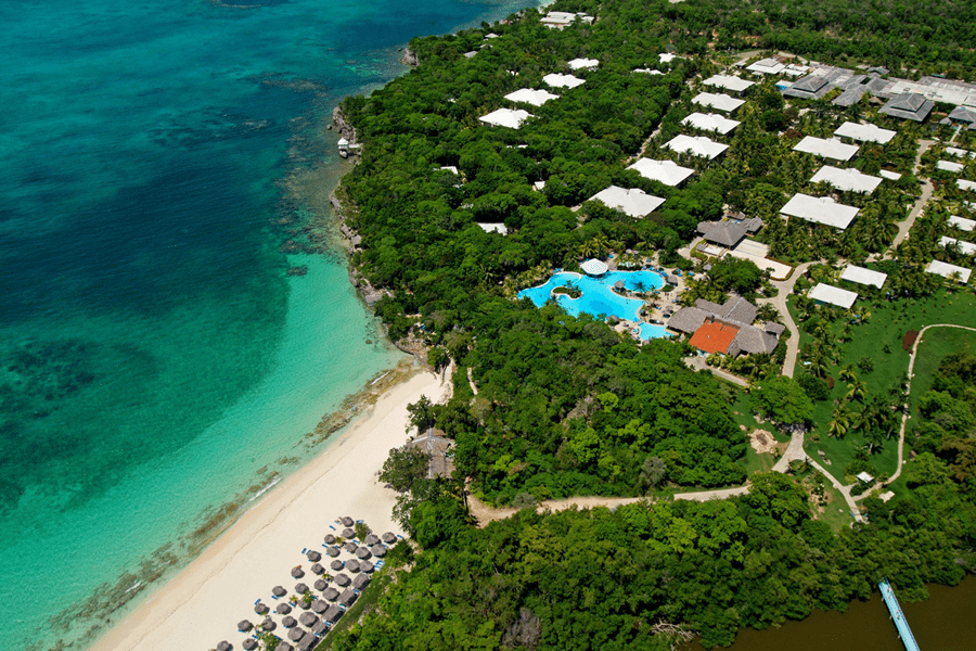 Paradisus Rio De Oro Resort Spa Luxury Hotels And Holidays Going Luxury