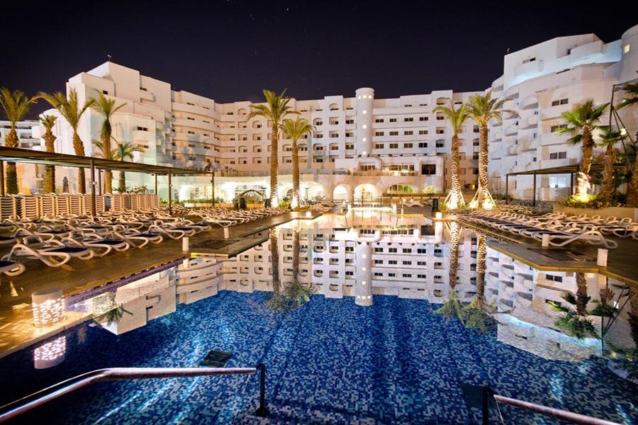 Db San Antonio Hotel Spa St Paul S Bay Malta