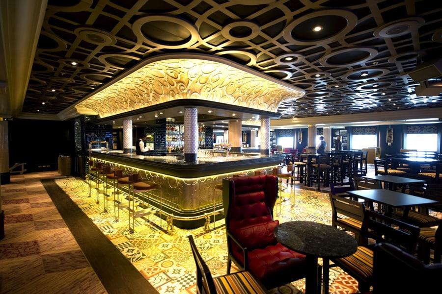 P Amp O Azura Fjords Luxury Hotels And Holidays Going Luxury