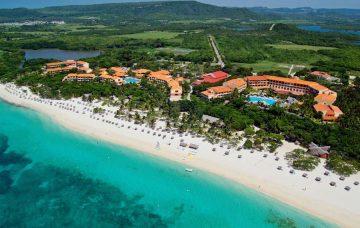Luxury Hotel: SOL RIO DE LUNA Y MARES