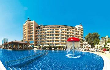 Luxury Hotel: Admiral Hotel