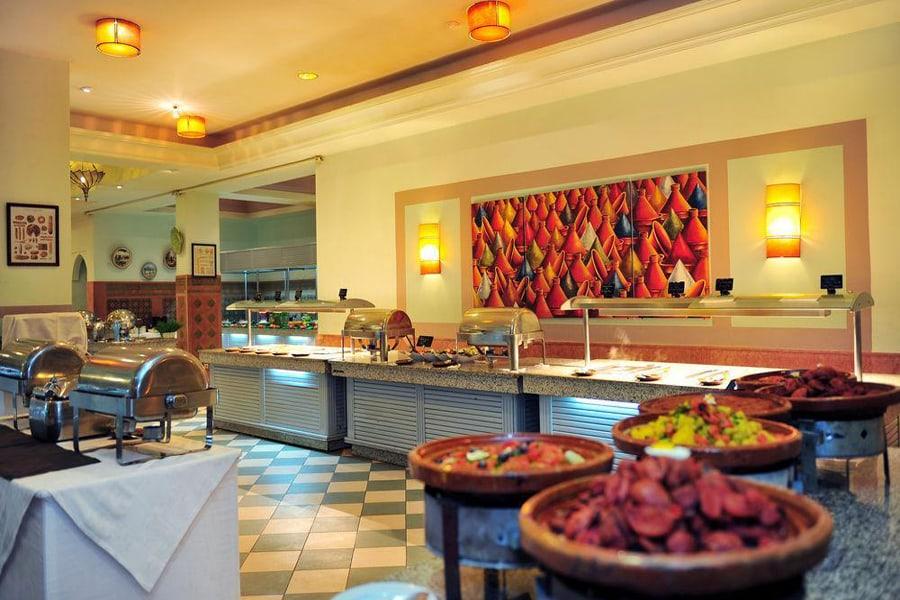 Iberostar Club Palmeraie Marrakech Luxury Hotels And