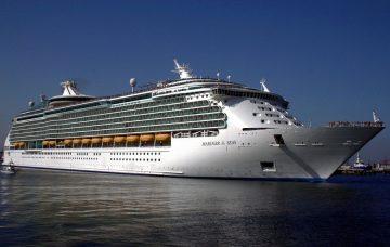 Luxury Hotel: Singapore & Far East Cruise