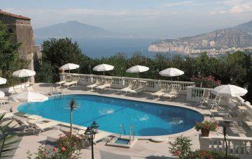 Luxury Hotel: Hotel Jaccarino