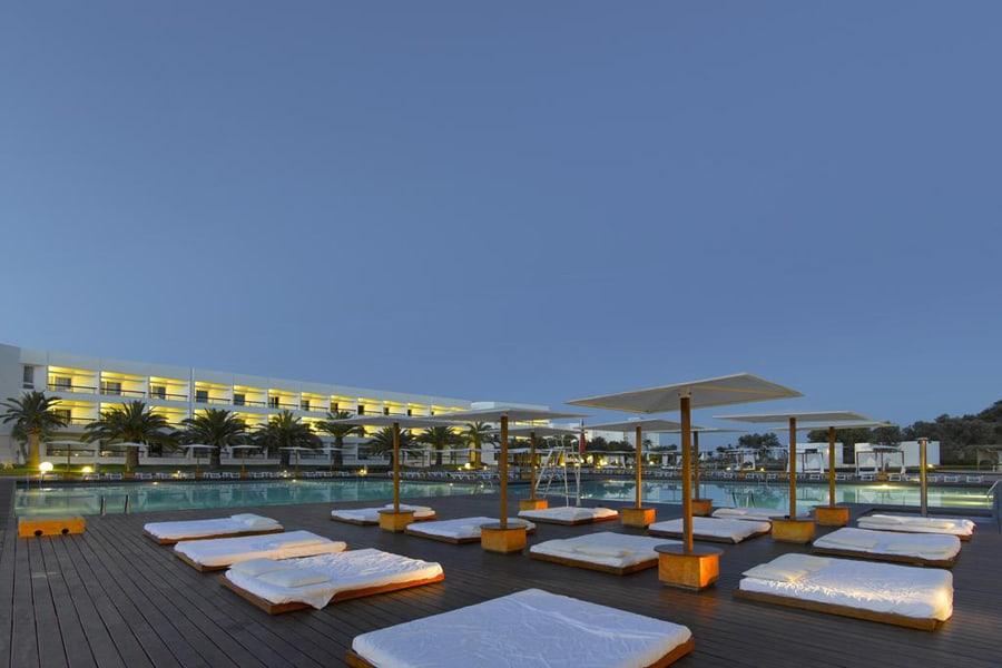 Grand Palladium Palace Ibiza Resort Spa Hotel