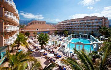 Luxury Hotel: CLEOPATRA PALACE HOTEL