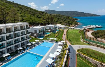 Luxury Hotel: Thor By Alkoclar Exclusive Bodrum