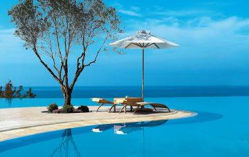 Luxury Hotel: Ikos Oceania