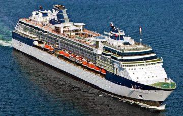 Luxury Hotel: Constellation Arabian Sea & India