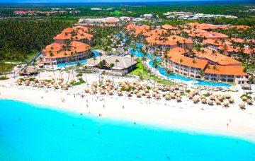 Luxury Hotel: Majestic Elegance Punta Cana