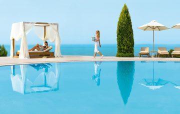 Luxury Hotel: IKOS OLIVIA HALKIDIKI