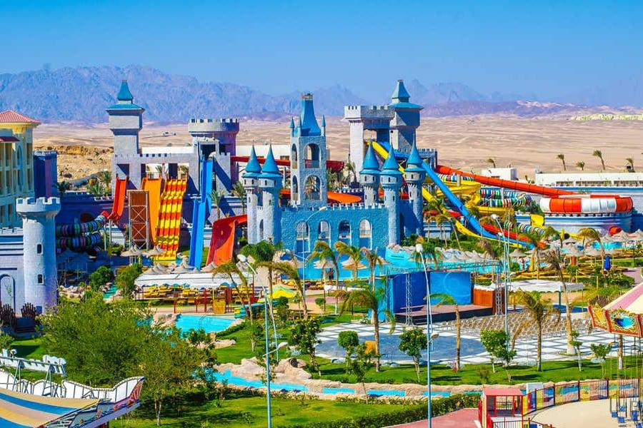 Hurghada City Centre Hotels