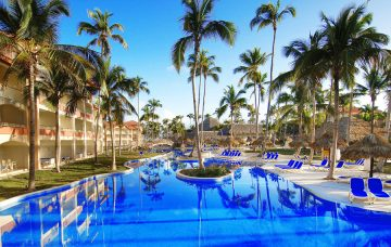 Luxury Hotel: Majestic Colonial Punta Cana