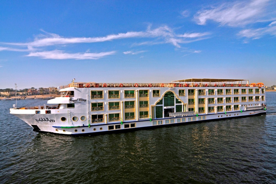 Nile Cruise & Stay