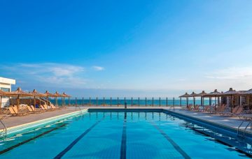 Luxury Hotel: Creta Beach Hotel & Bungalows