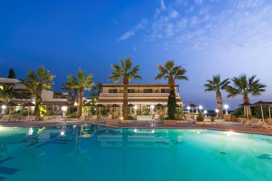 Kouros Palace Luxury Hotels And Holidays Going Luxury