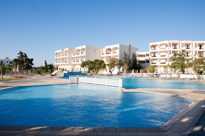 Sovereign Beach Hotel All Inclusive