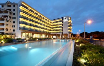 Luxury Hotel: Eurostars Cascais