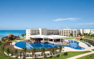 Luxury Hotel: Secrets Silversands Riviera Cancun