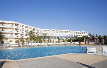 Luxury Hotel: SOVEREIGN BEACH HOTEL KOS