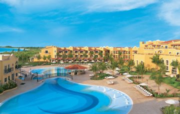 Luxury Hotel: SECRETS CAPRI RIVIERA CANCUN