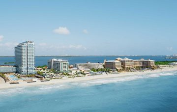 Luxury Hotel: SECRETS THE VINE CANCUN