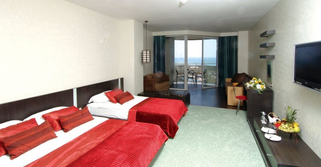 Limak Lara De Luxe Hotel Rooms
