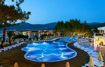 Luxury Hotel: Aurum Exclusive Club