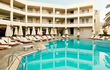 Luxury Hotel: Sentido Pearl Beach