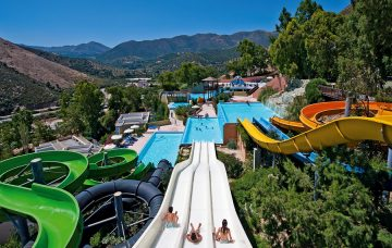Luxury Hotel: FODELE BEACH & WATERPARK HOLIDAY RESORT