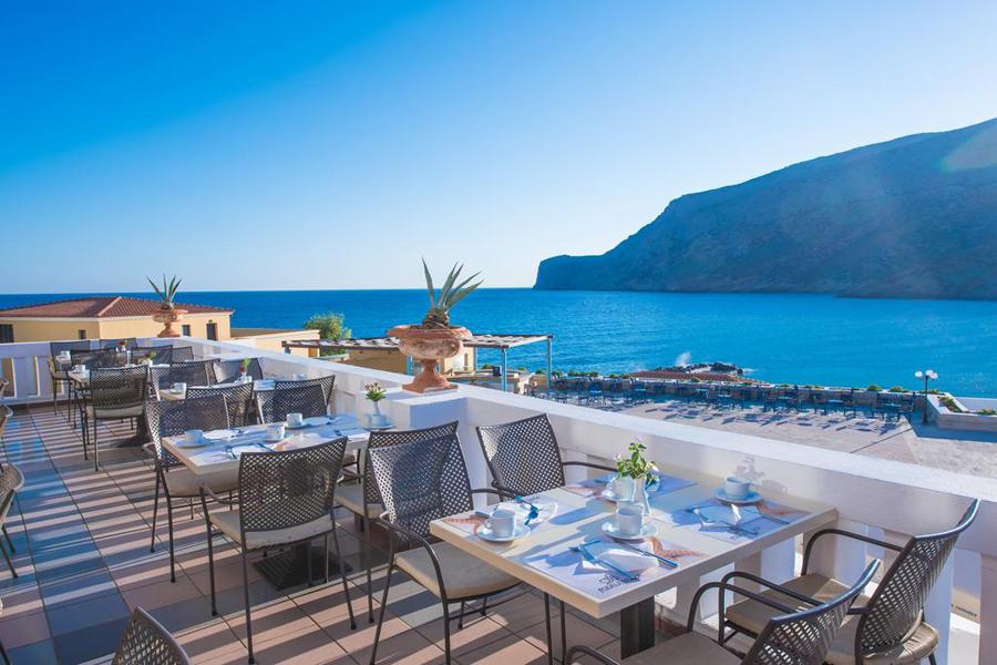 Fodele Beach Amp Waterpark Holiday Resort Luxury Hotels